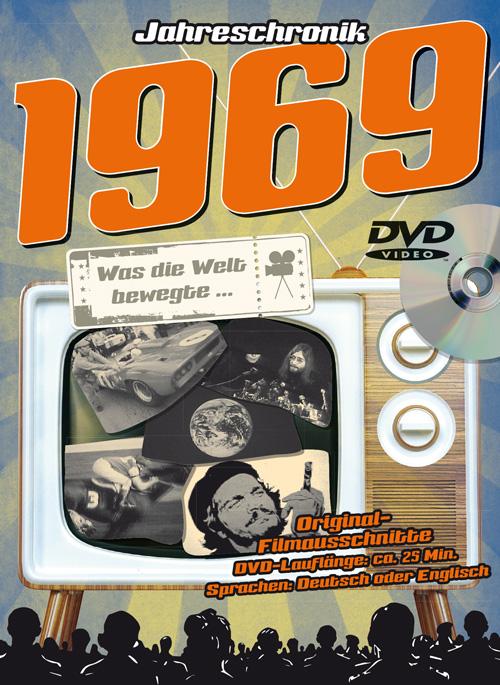 Das Jahr 1969